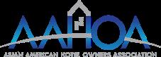 AAHOA logo