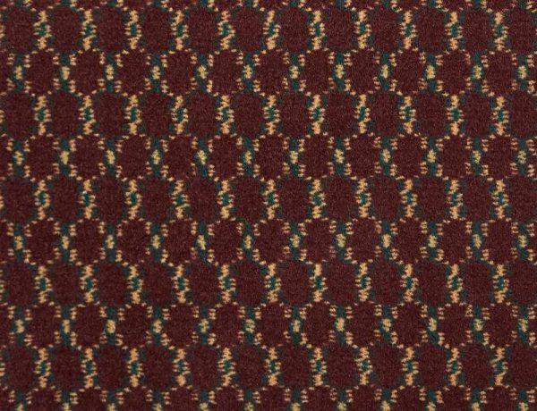 E804 Roman Red