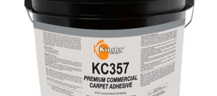 commercial carpet adhesive