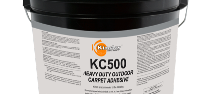 outdoor carpet adhesive