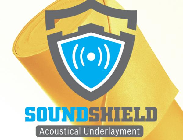 acoustical underlayment
