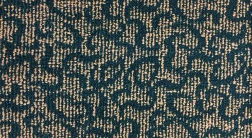 Scribble Hunter Green-Gold