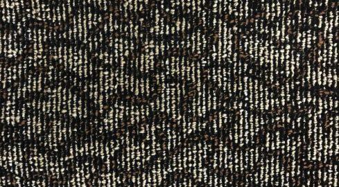 Scribble black-brown-beige